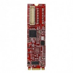 PCI Express 2.1 x 1 Single GbE LAN RJ45 x 1 : EGPL-G101