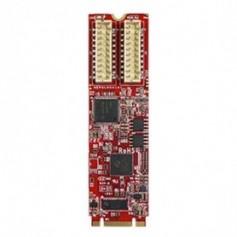 PCI Express 2.1 x 1 Dual GbE LAN RJ45 x 2 : EGPL-G201