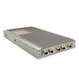 Intel Broadwell Fanless Rugged System Intel i7-5650U, -40 +70°C : THOR100-CI