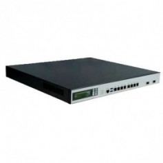 4th Generation Intel Core i7/i5/i3 / Xeon Network Appliance w/ 8 GbE Ports : FWA8308