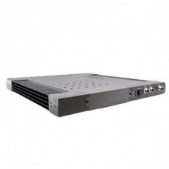 1U Rackmount Fanless System with 3rd Gen. Intel Core EN50155 : EN235A