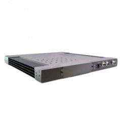 1U Rackmount Fanless System with 3rd Gen. Intel Core EN50155 : EN235A