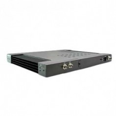 1U Rackmount Fanless System with 3rd Gen. Intel Core EN50155 : EN236A