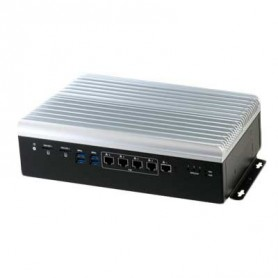 In-Vehicle Networking Video Recorder Platform Intel Core i : VPC-5500S