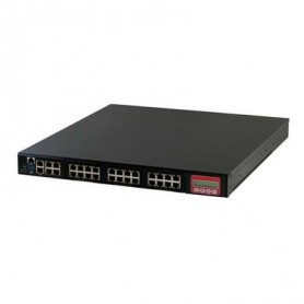 1U Rackmount Network Appliance, Intel C236 with 3/4 Network Interface Modules : FWS-7820
