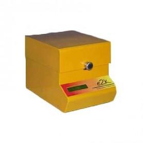 Calorimètre de combustion bombe calorimétrique : E2K - milieu de gamme