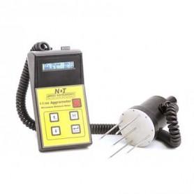 Analyseur d''humidité de sable, gravier et agrégat : Aggrameter T-T-100