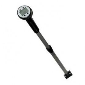 Sonde de vitesse - Courantomètre sonde de 0,9 à 1,8 m et tête de mesure articulée : FP111-S