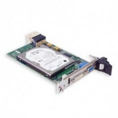 3U CompactPCI Graphical Processor module : VIM552