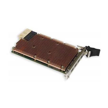 3U CompactPCI Graphics Controller Module : VIM556