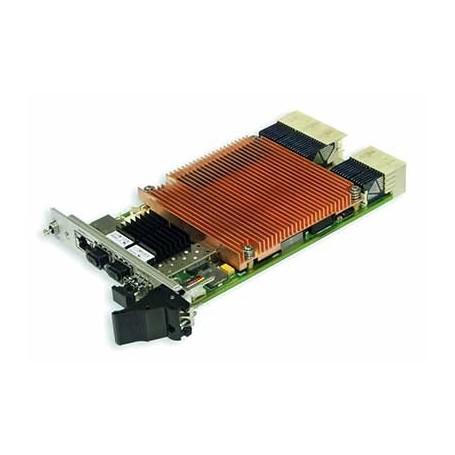 3U CompactPCI Serial PCI Express Switchboard : KIC552