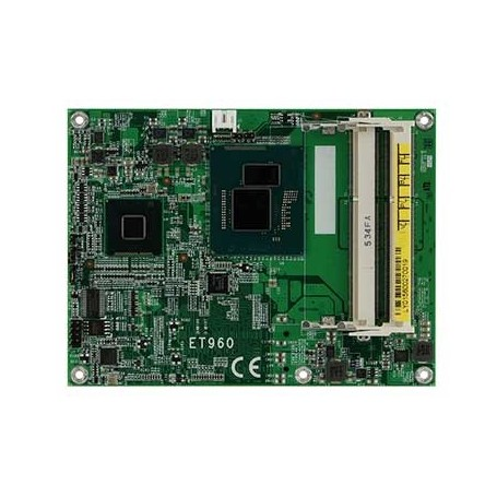 Embedded Computing 5th Generation Intel Core i7 : ET960