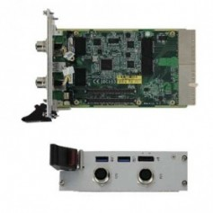 3U CompactPCI Carrier : IDC103