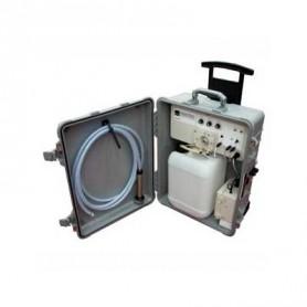 Préleveur échantillonneur portable composite : WS705