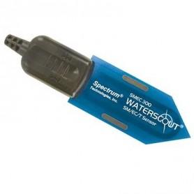 Capteur humidité température sol : WaterScout SMEC 300