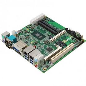 Intel Skylake(6th) U-series processor Mini-ITX Motherboard : LV-67T