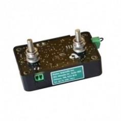 Capteur sans fil température et résistivité du béton : Smart Box