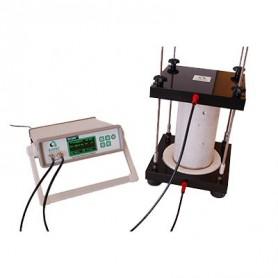 Résistivimètre électrique pour béton : RCON2