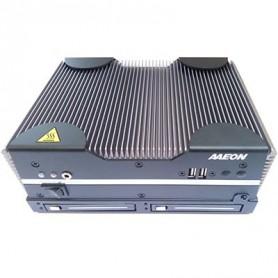 PC industriel compact CPU i3/i5/i7 : AEC-6638