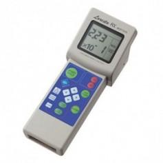 Résistivimètre portable pour matériaux : Loresta-AX