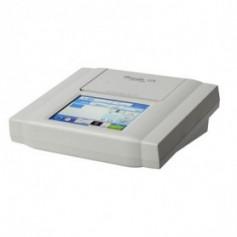 Résistivimètre portatif pour matériaux : Hiresta - UX