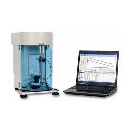 Tensiomètre de surface automatisé: DyneMaster DY-500-700