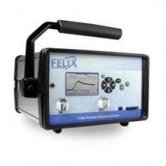 Analyseur portable d'éthylène C2H4 : F-900