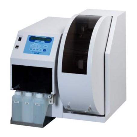 Analyseur de volume de gaz pour boissons : GVA-700