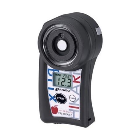 Brixmetre IR non destructif pomme: PAL-HIKARi-5