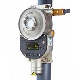 Détecteur fixe de gaz à émetteur intelligent : XgardIQ