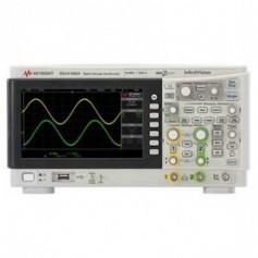 Oscilloscope numérique 50 MHz - 2 voies : EDUX1002A