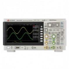 Oscilloscope numérique 50 MHz - 2 voies : EDUX1002G