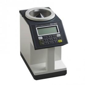 Testeur portatif d'humidité grains, semences, café : PM-6501