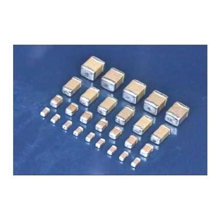 MLCC – Condensateurs céramiques multicouches : Holy Stone