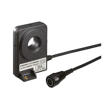Sonde de courant AC/DC fermée de très haute précision : CT6860