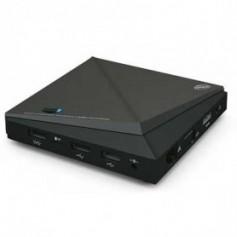 Mini PC semi-industriel 32 Gb de mémoire flash - Wi-Fi, Bluetooth : LINA-S-CT-01