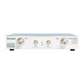 Analyseur de réseau vectoriel USB 2 ports de 100 kHz à 6 GHz : TTR500