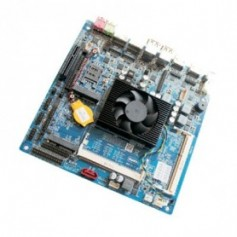 Intel 5th Gen Broadwell Based Embedded Motherboard : LINA-BW05