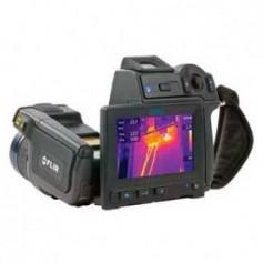 Caméra thermique 464 x 348 : FLIR T540