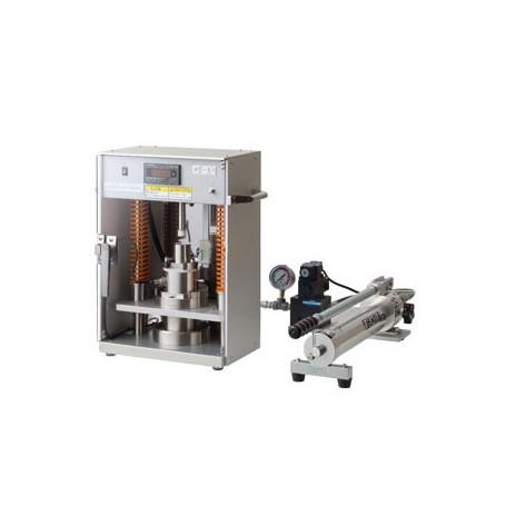 Module mesure résistivité électrique des poudres : PD-51