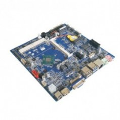 Intel Bay Trail Mobile Processor Based Mini ITX Embedded Motherboard : LINA-BT04