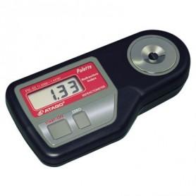 Réfractomètre digital indice réfraction : PR-RI