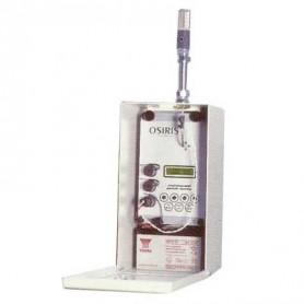 Analyseur portatif de particules et poussières PM10, PM2,5 et PM1 : Osiris