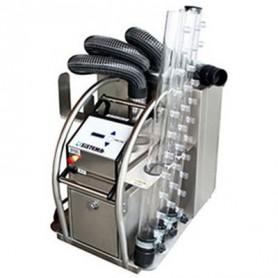 Générateur de fumée et brouillard pour salle blanche : AP 35 UltraPure Fogger