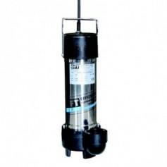 Electropompe pour drainage des eaux max +50 °C : BE 50 DERBY