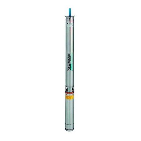 """Electropompe 4"""" pour eaux max +50 °C : BE 50"""