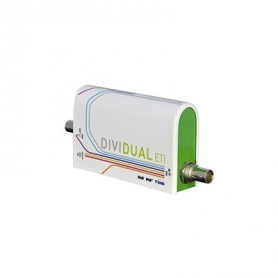 Analyseur Baseband : Dividual ETI
