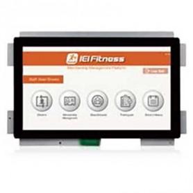 Panel PC dédié au salle de sport / fitness : FIT-1W