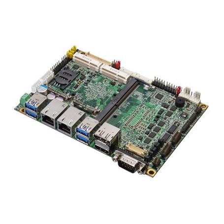 3.5 inch Miniboard Intel Skylake (6 th) Core H - series Processor : LE-37I