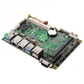 3.5 inch Miniboard with Intel Skylake (6th/7th) U-series Processor : LE-37G